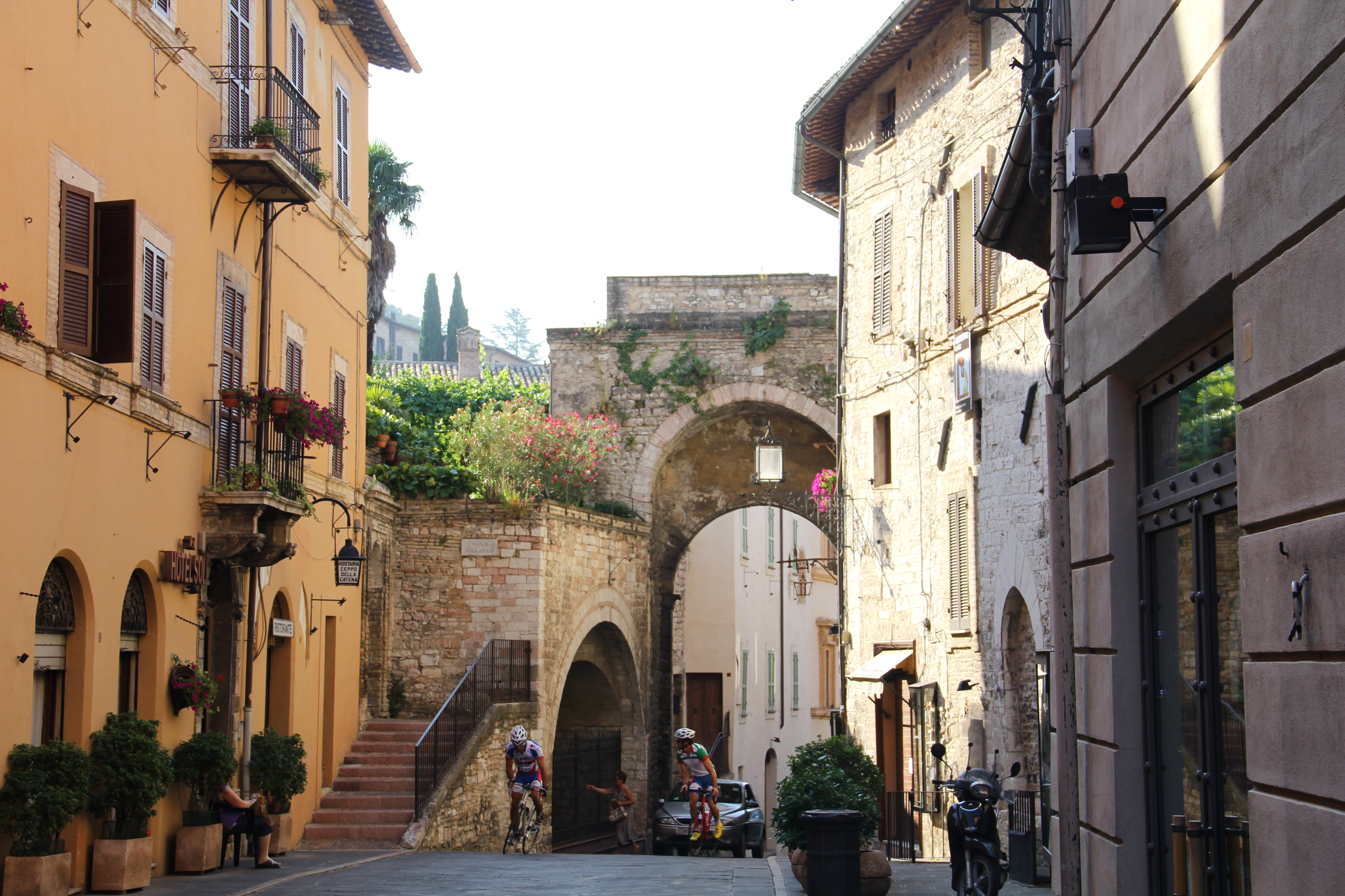 Assisi Italy Part 1