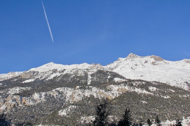Alps - 2