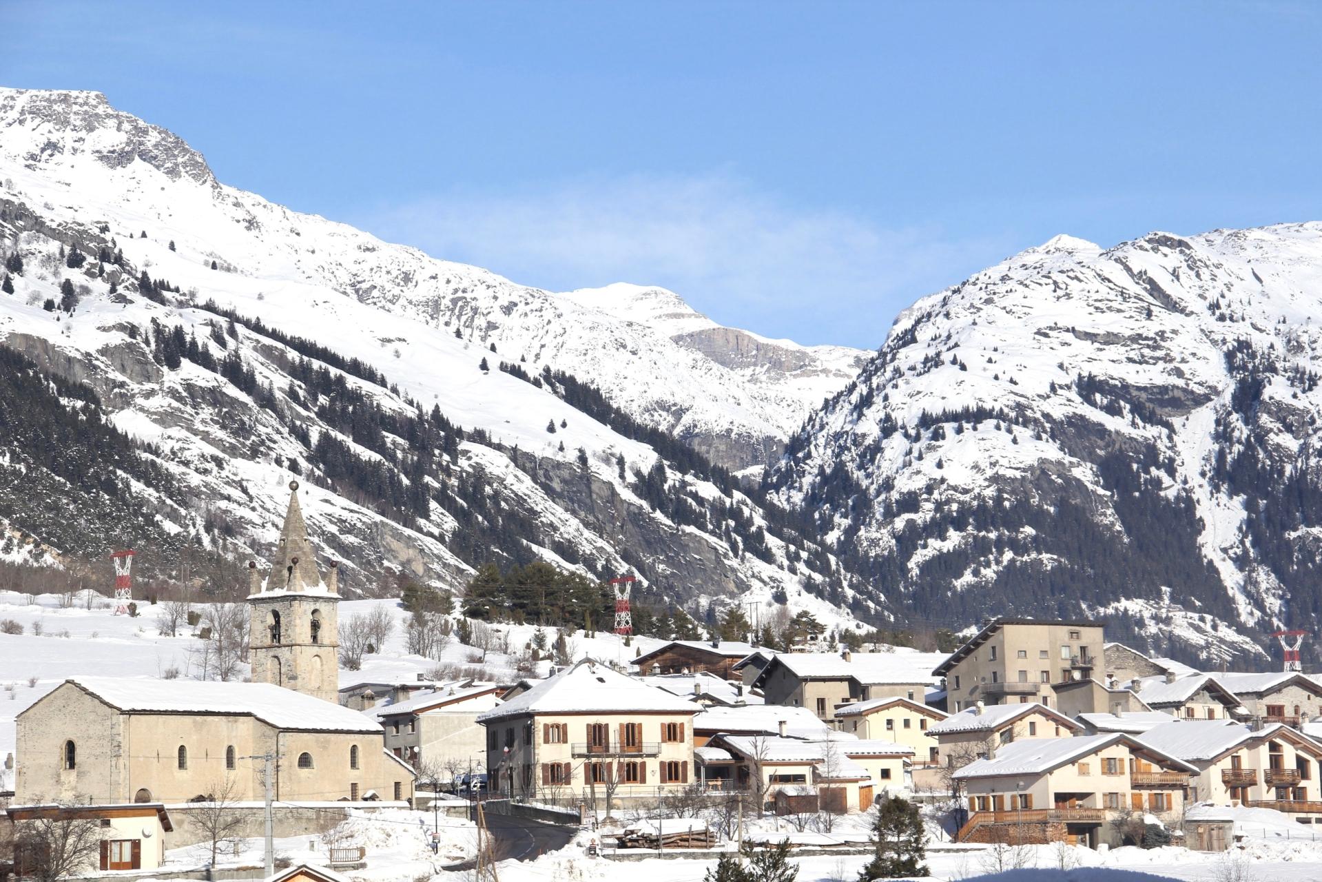 Alps - 8