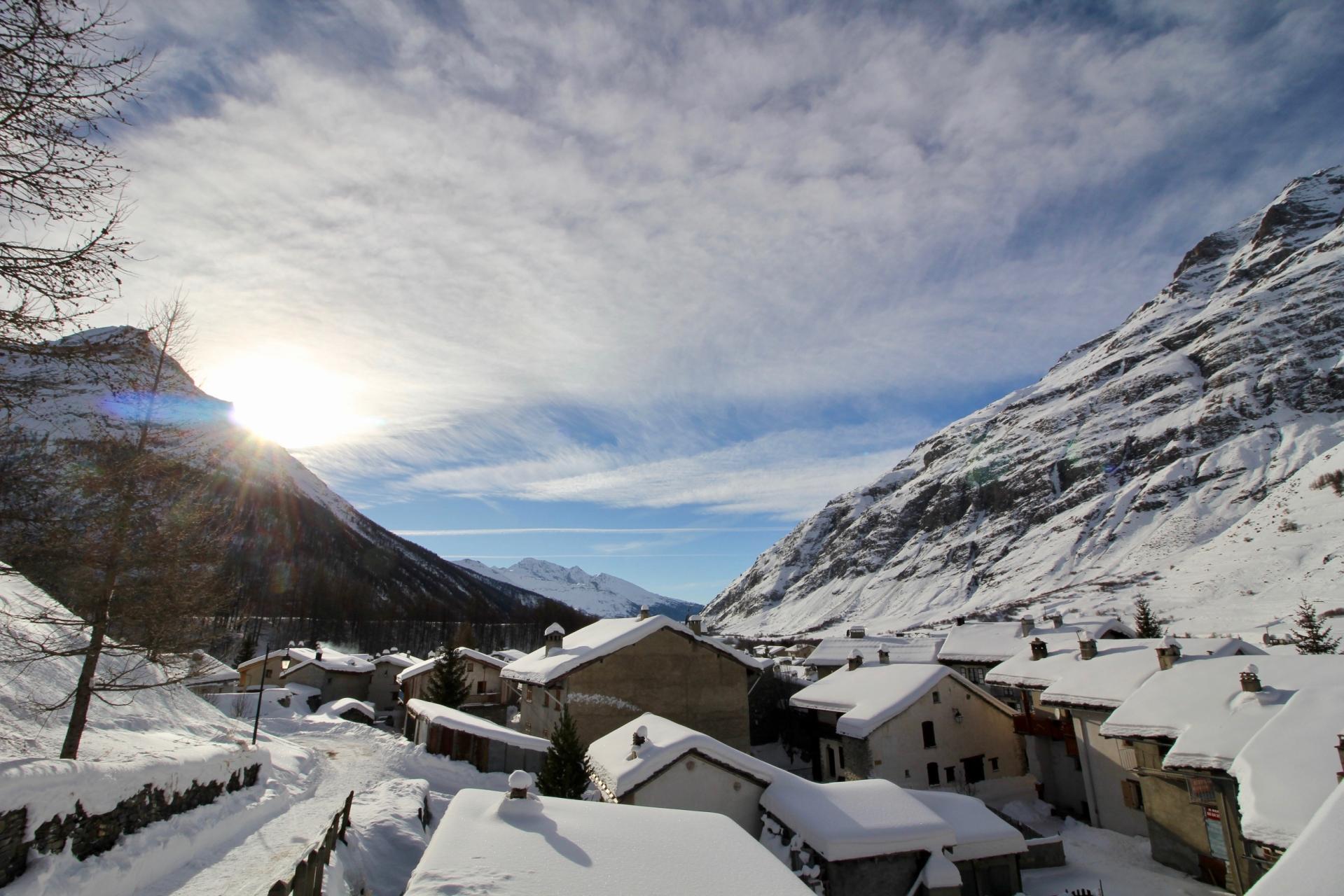 Alps - 85