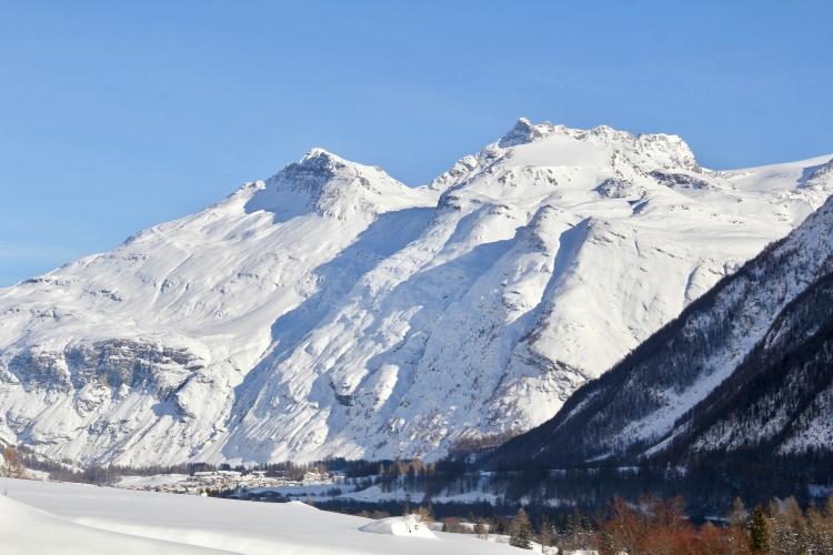 alps hike 3 - 1