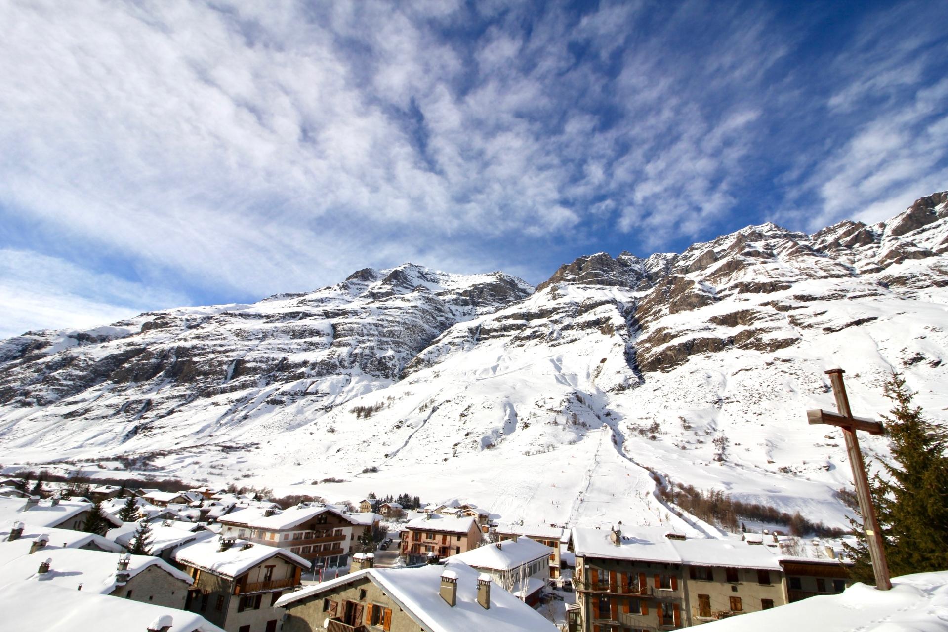 alps hike 4 - 1