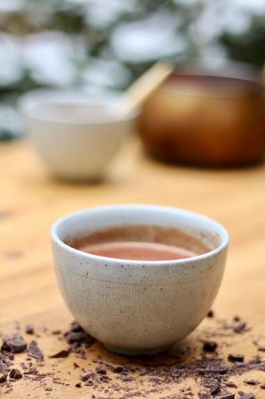 Chocolat Chaud - 1