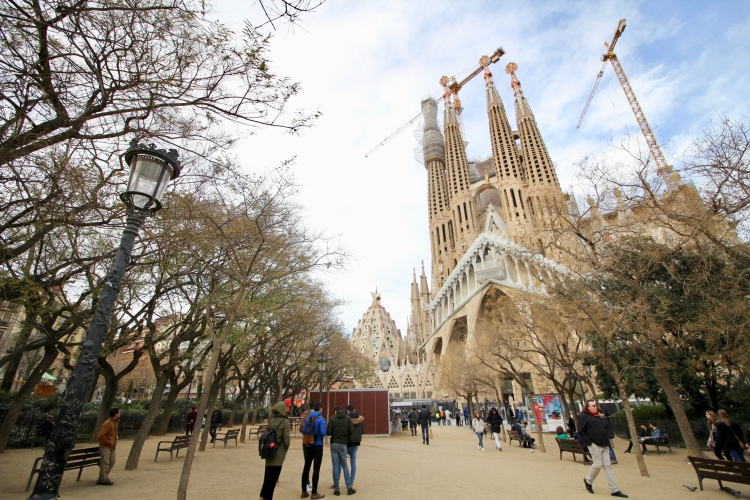 Barcelona - 13