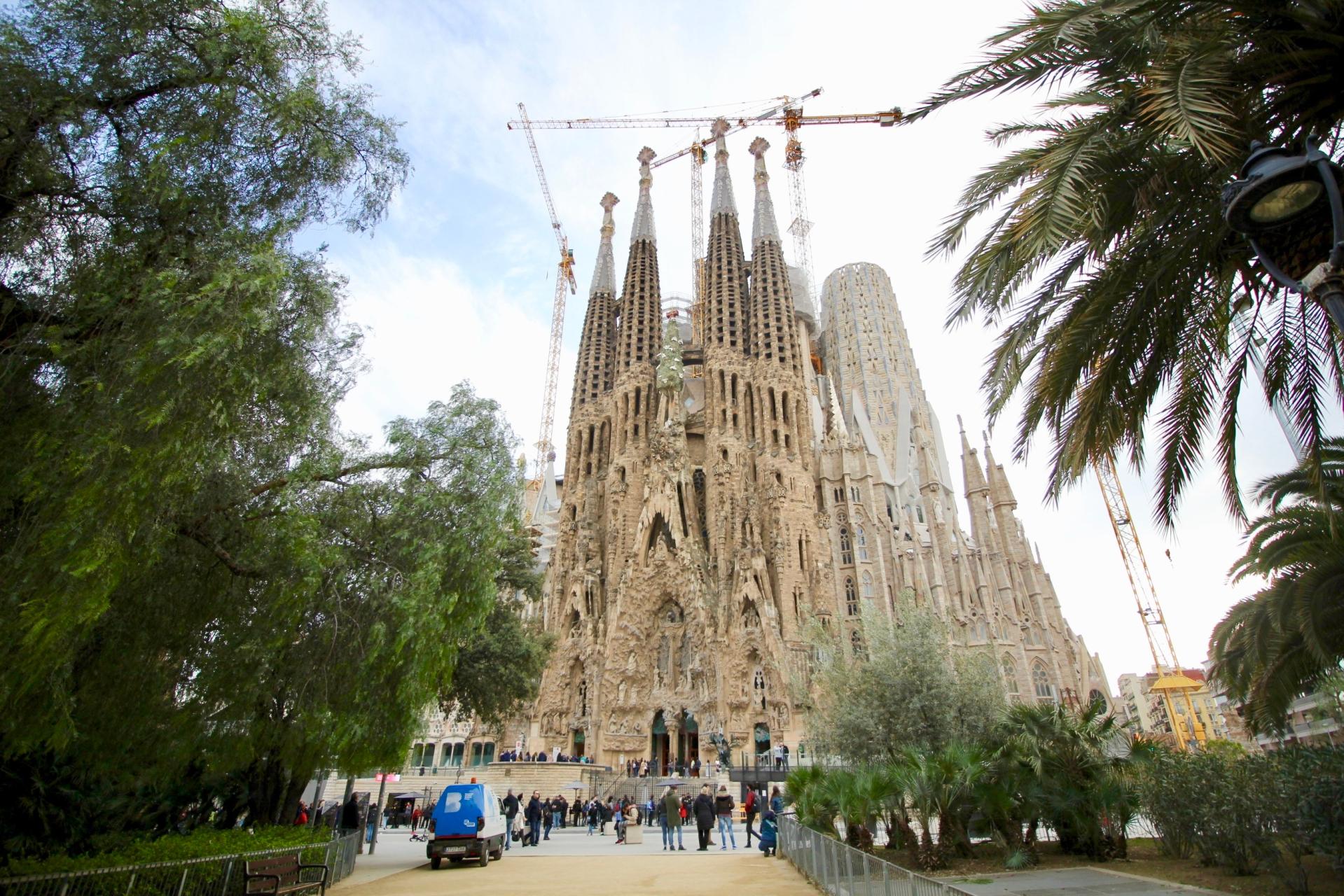 Barcelona - 14