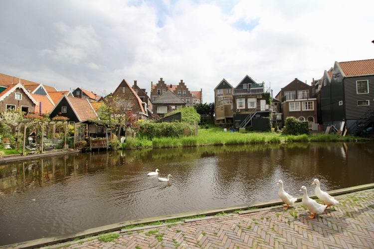 The Netherlands - 13