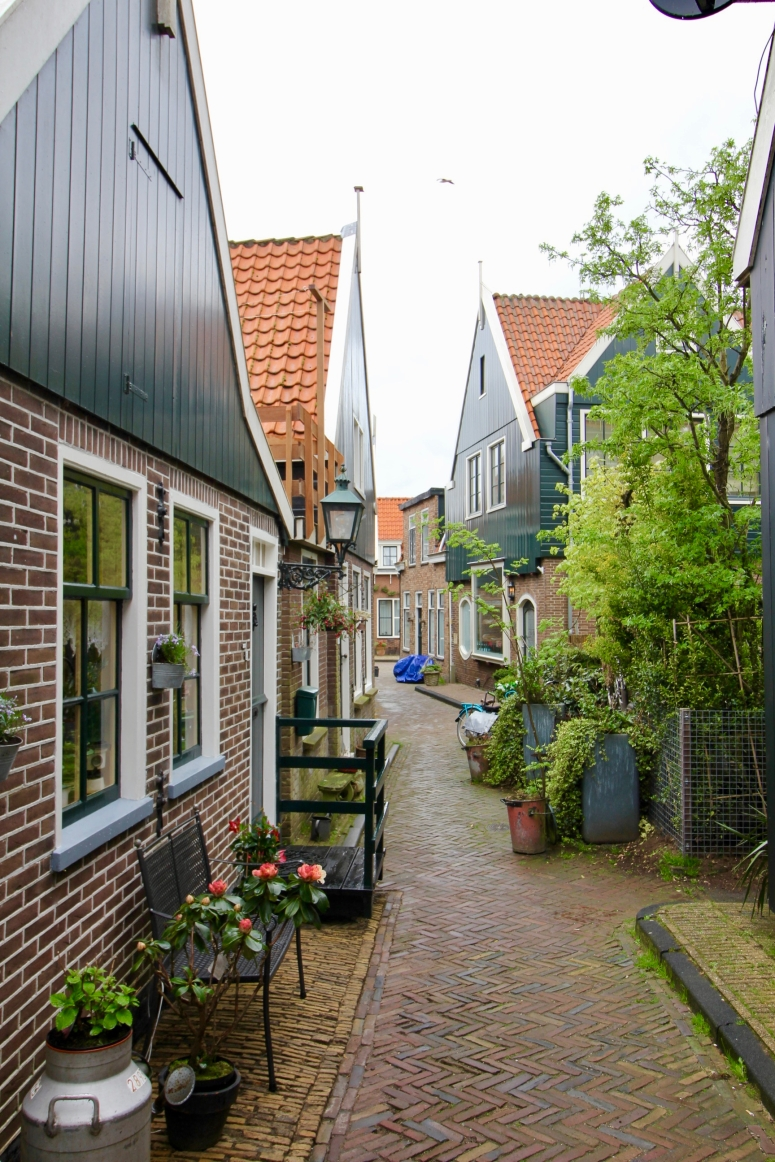 The Netherlands - 18