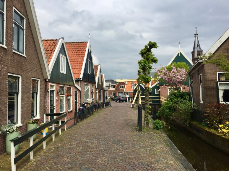 The Netherlands - 21