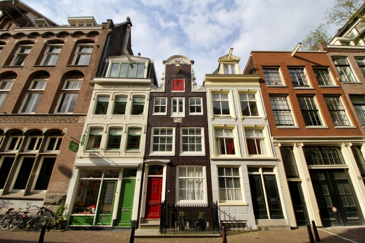 The Netherlands - 22