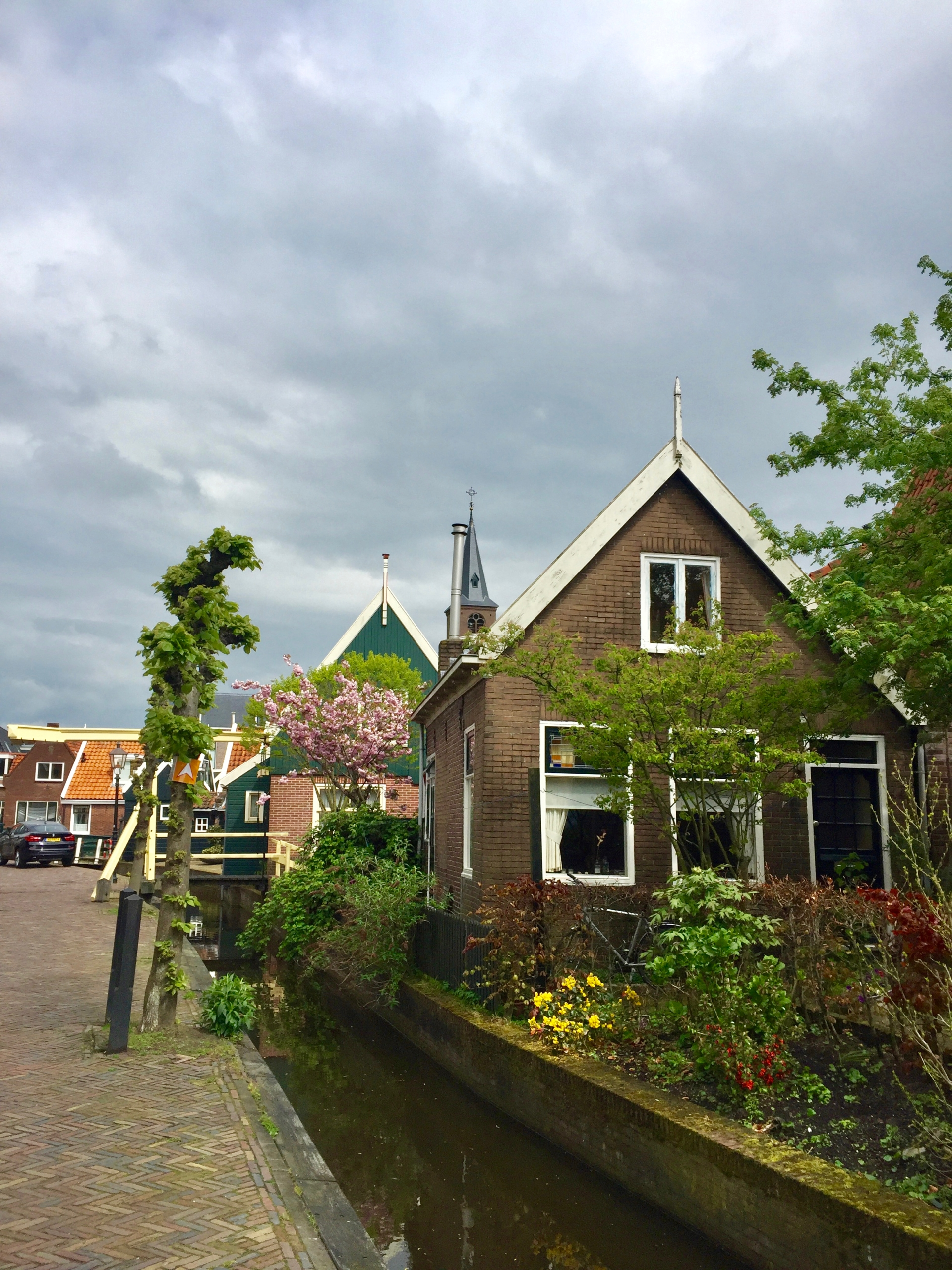 The Netherlands - 27