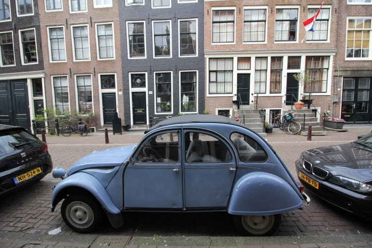 The Netherlands - 28