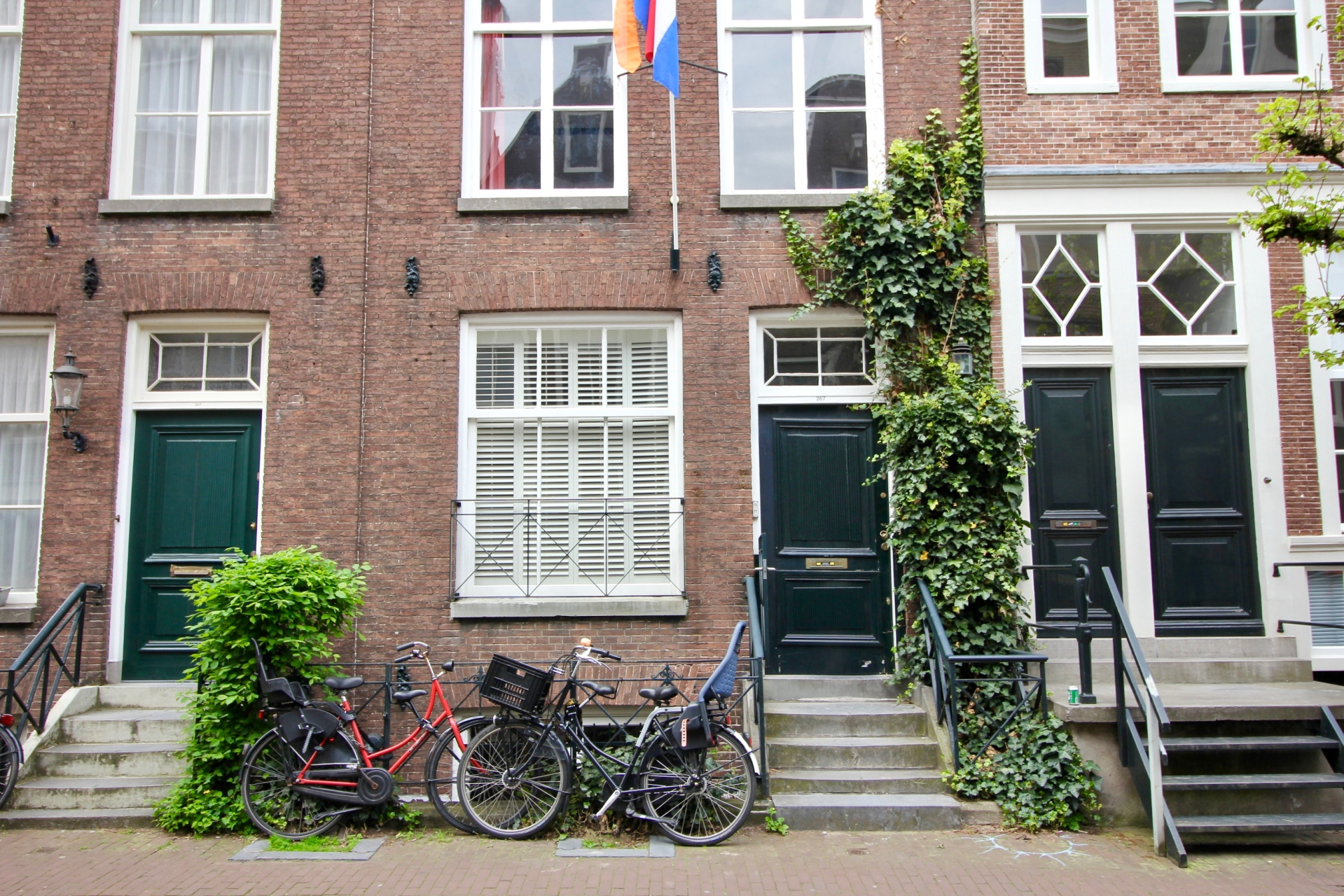 The Netherlands - 33