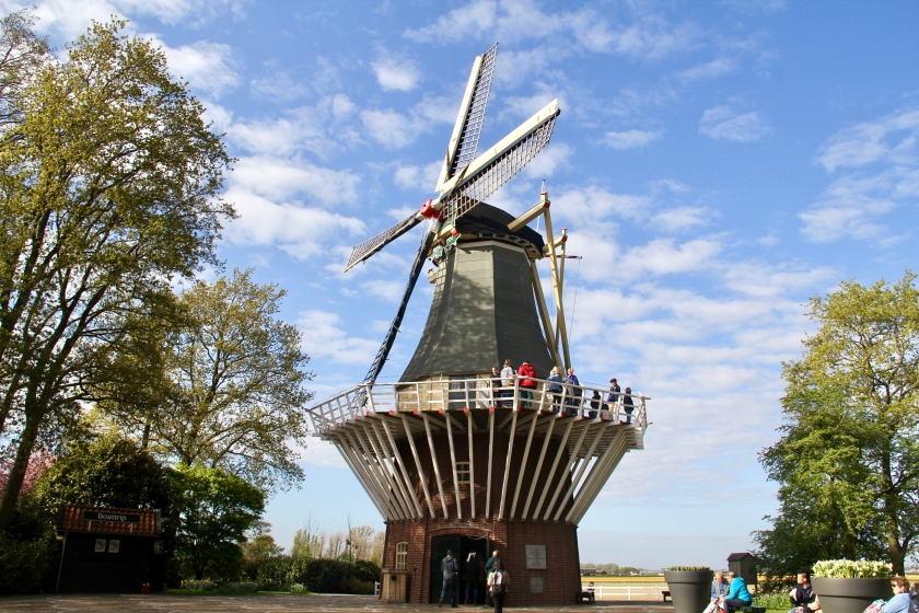 The Netherlands - 7