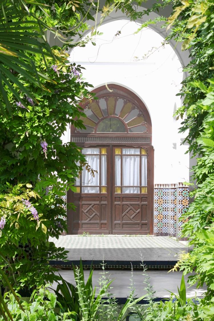 Grand Mosque of Paris - 10