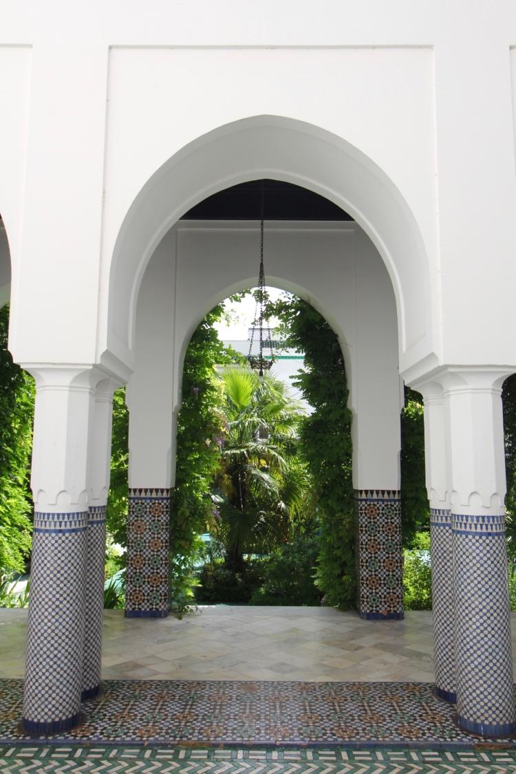 Grand Mosque of Paris - 18