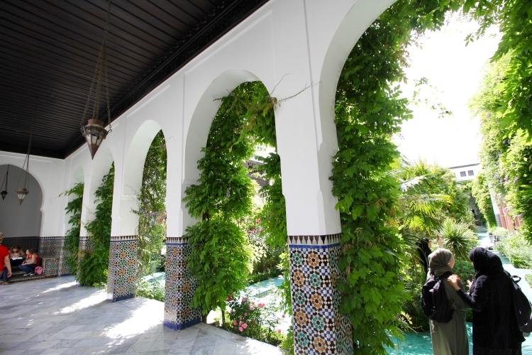 Grand Mosque of Paris - 25
