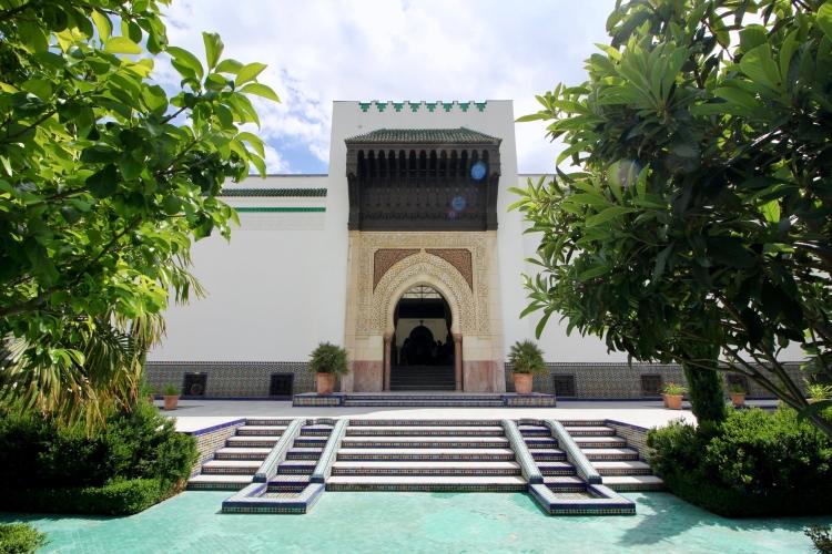 Grand Mosque of Paris - 30