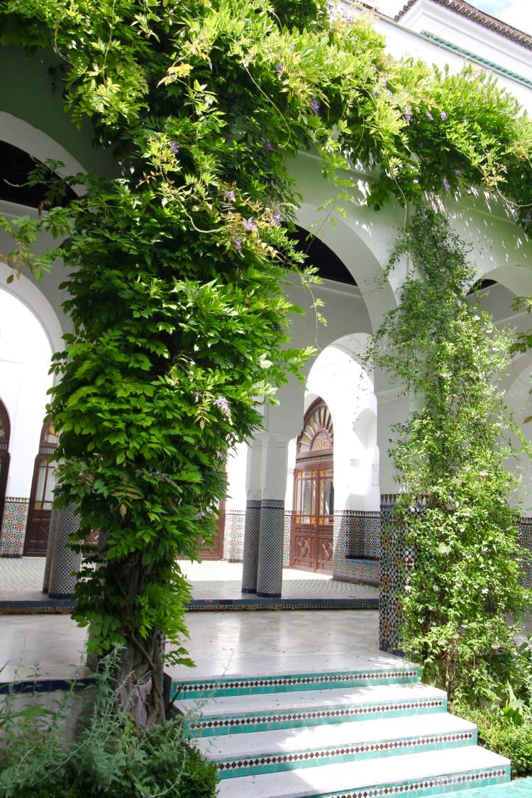 Grand Mosque of Paris - 35