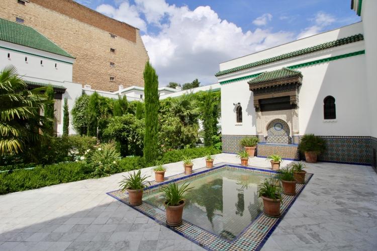 Grand Mosque of Paris - 40