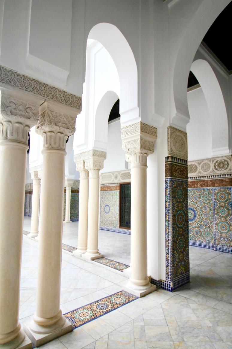 Grand Mosque of Paris - 42