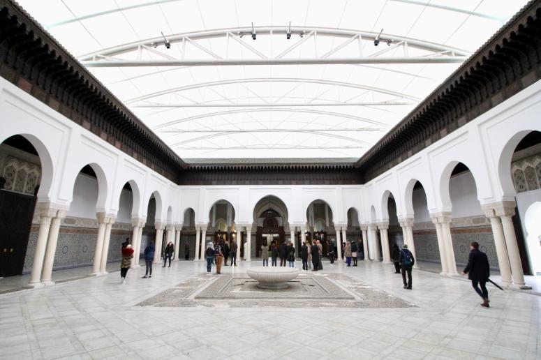Grand Mosque of Paris - 47
