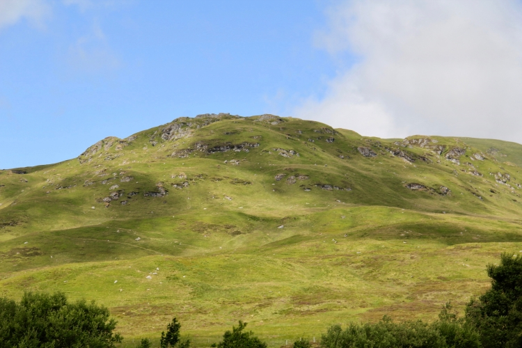 Scotland - 1