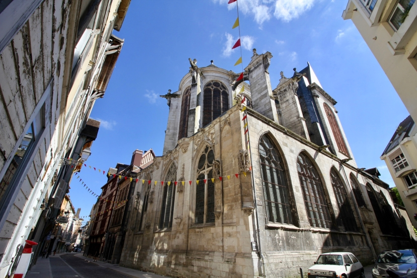Troyes - 18