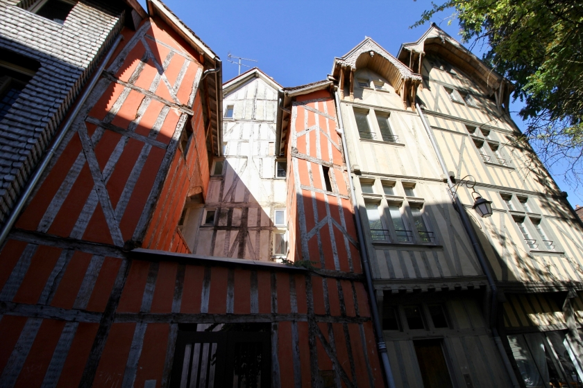 Troyes - 22
