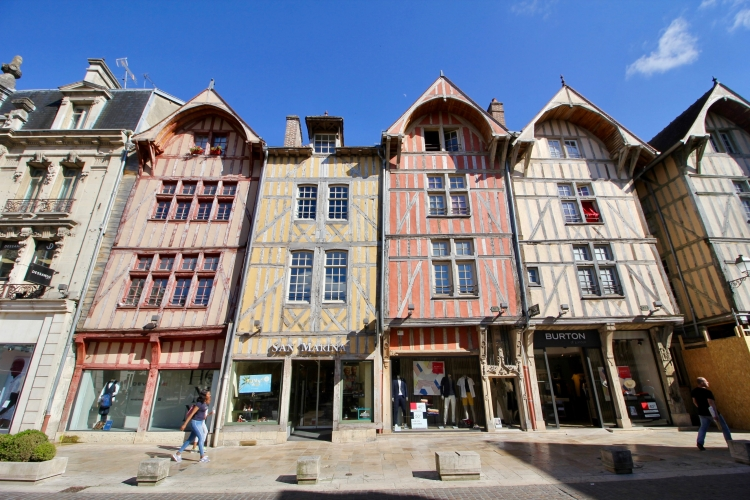Troyes - 26