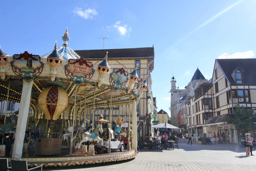 Troyes - 27