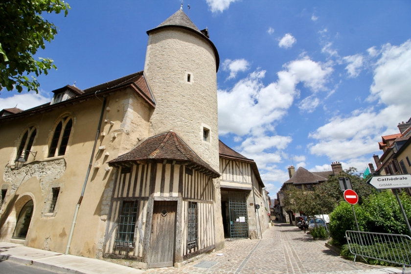 Troyes - 32