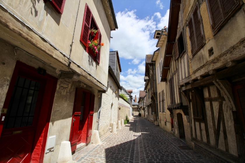Troyes - 34