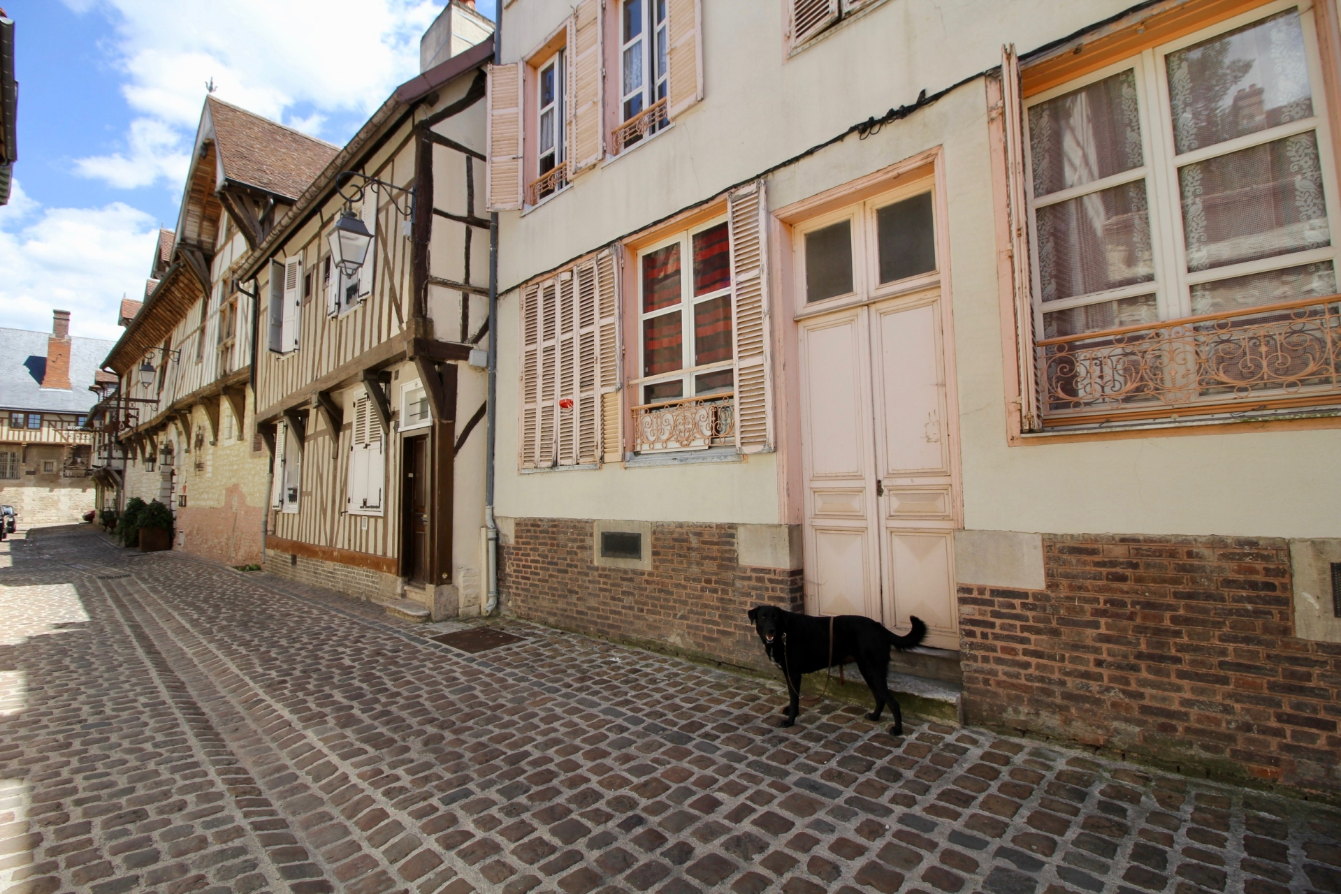 Troyes - 35