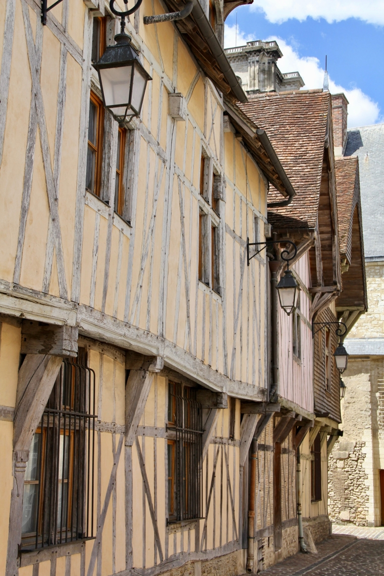 Troyes - 36