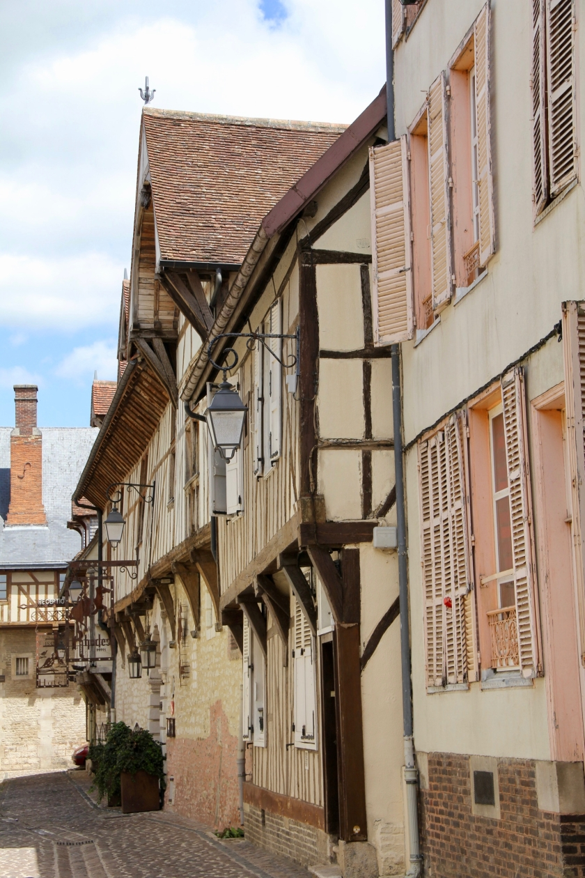 Troyes - 37