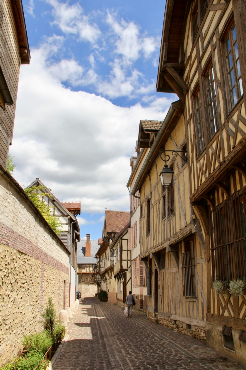 Troyes - 38