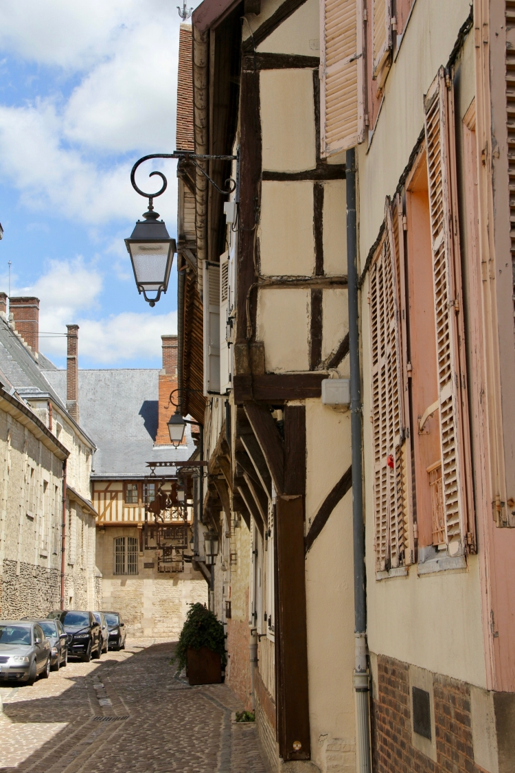 Troyes - 39