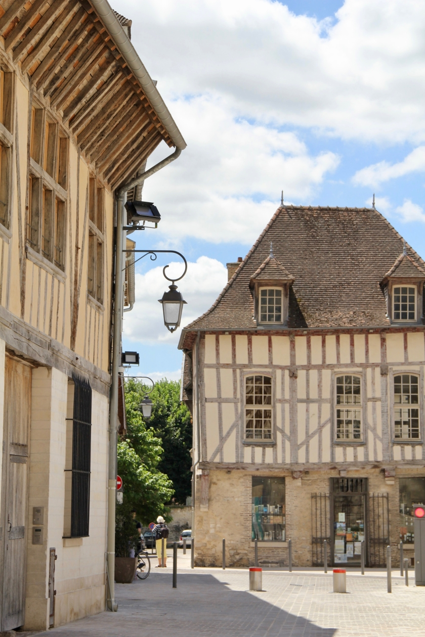 Troyes - 41