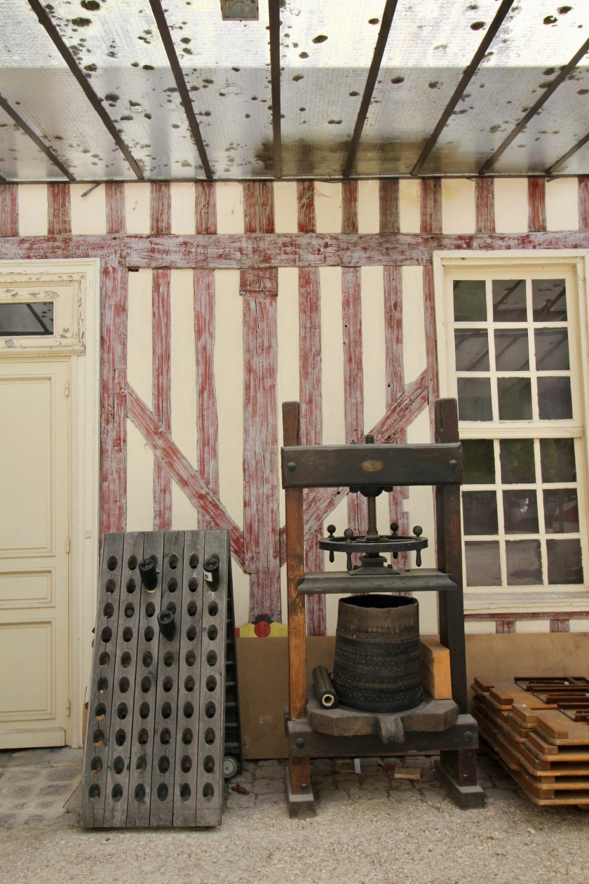 Troyes - 47
