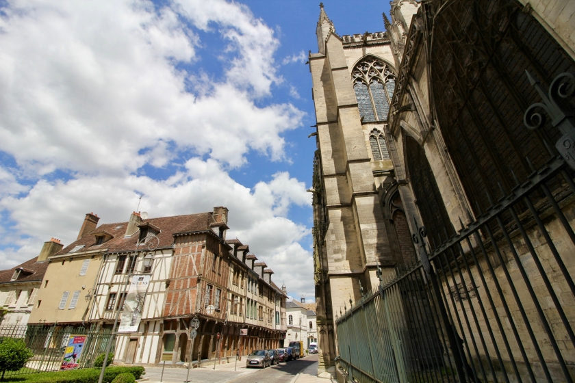 Troyes - 49