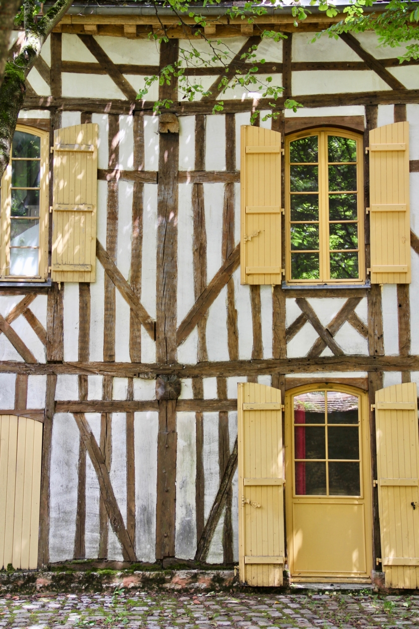Troyes - 50