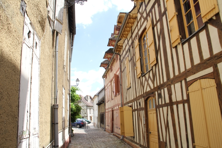 Troyes - 51