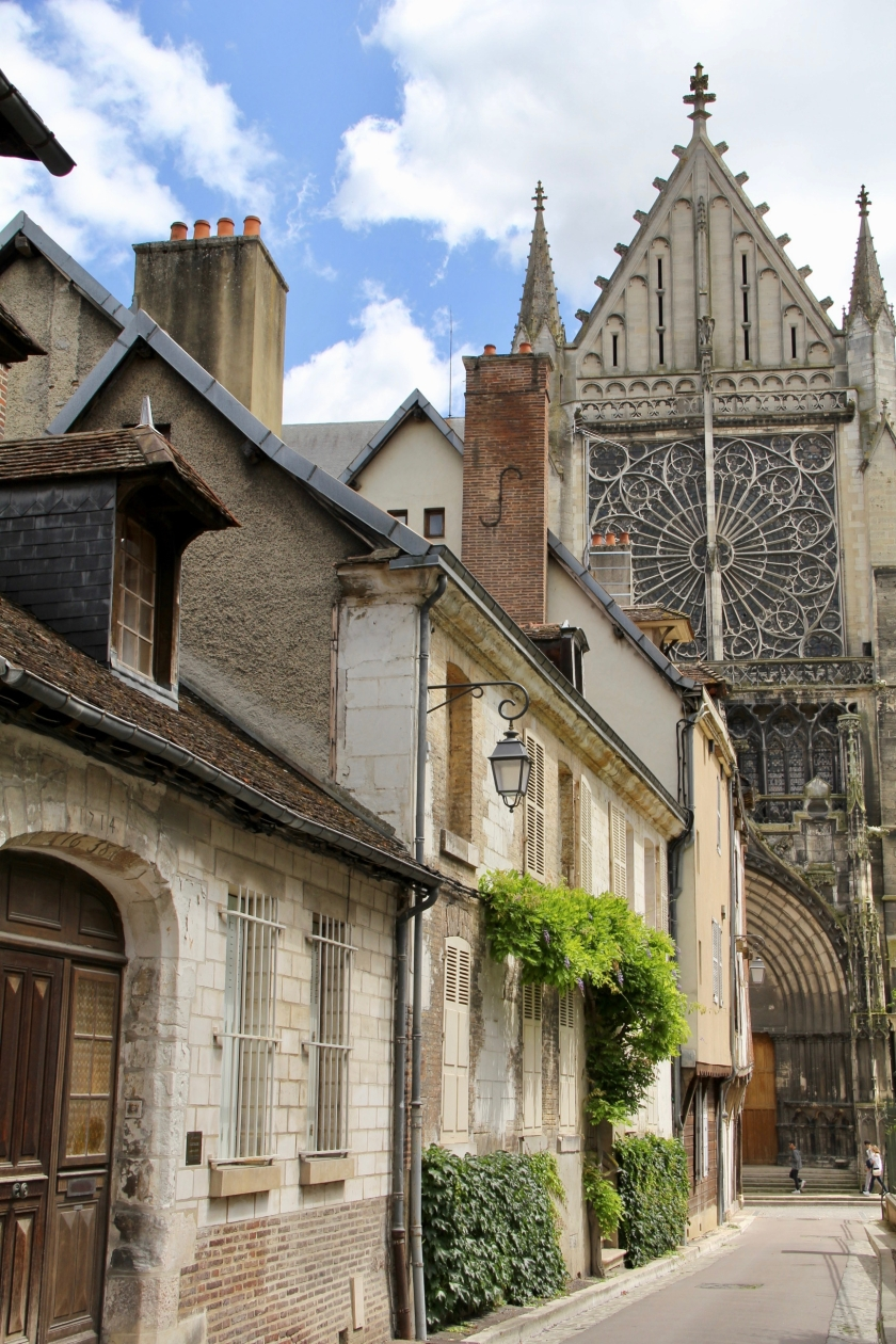 Troyes - 52