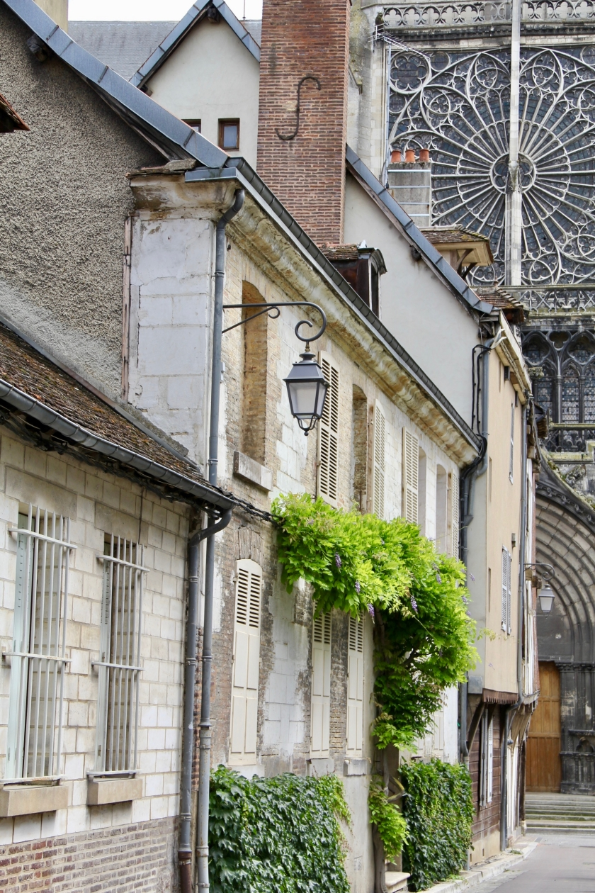 Troyes - 53