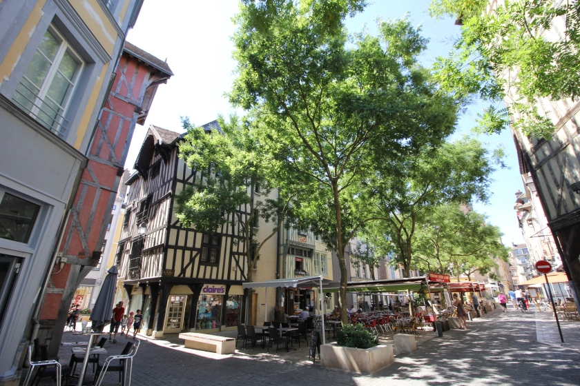 Troyes - 67