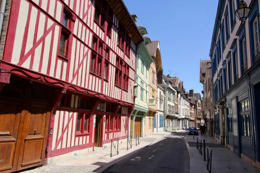 Troyes - 71
