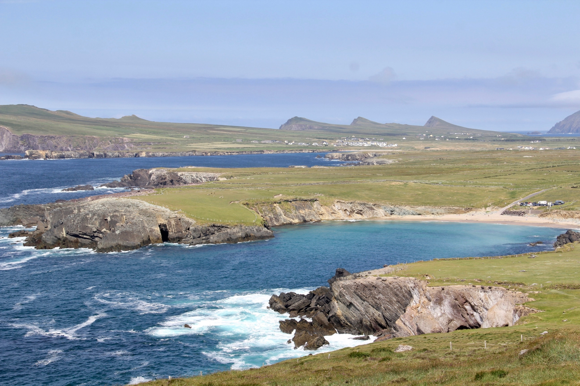 Dingle Peninsula - 33