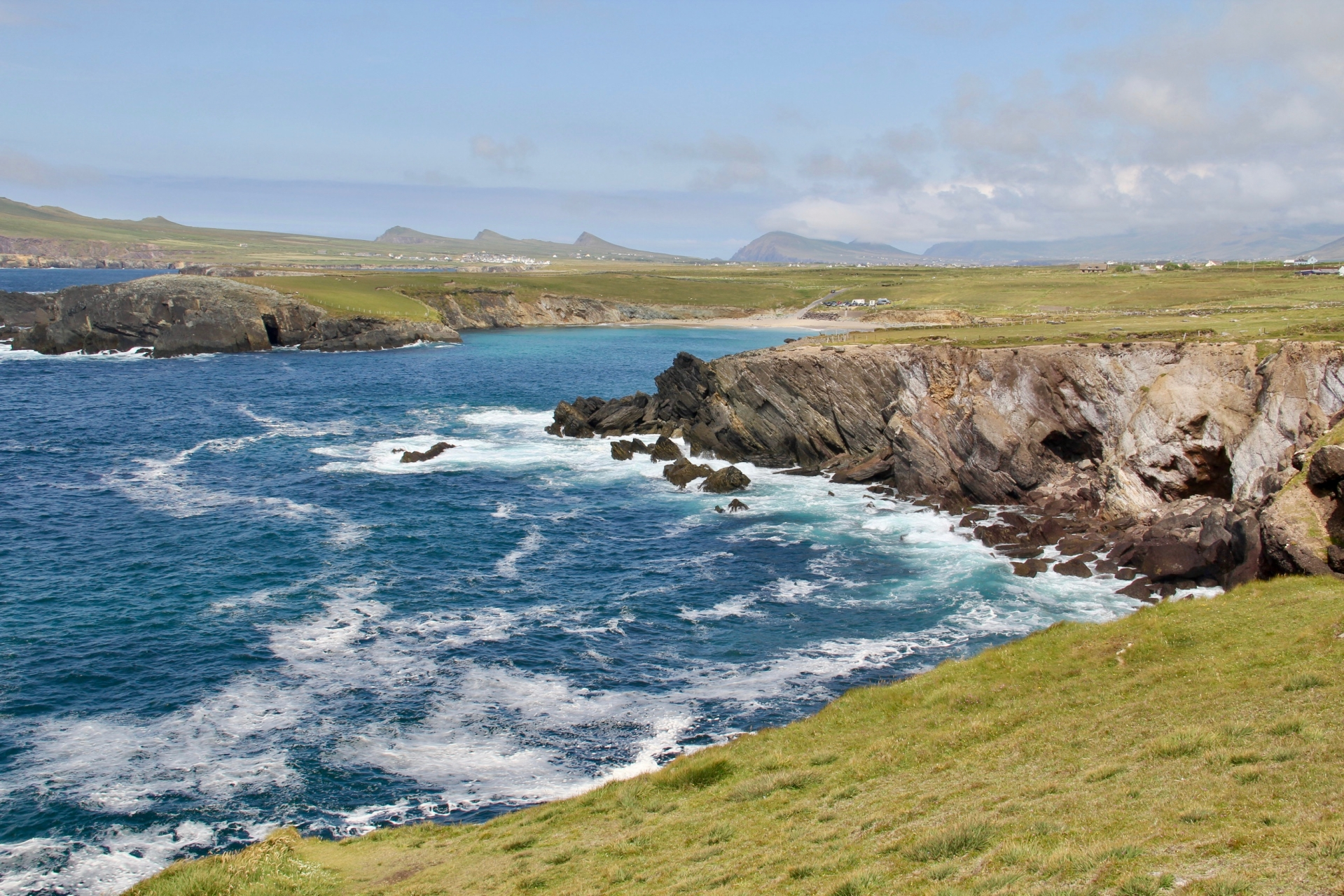 Dingle Peninsula - 34