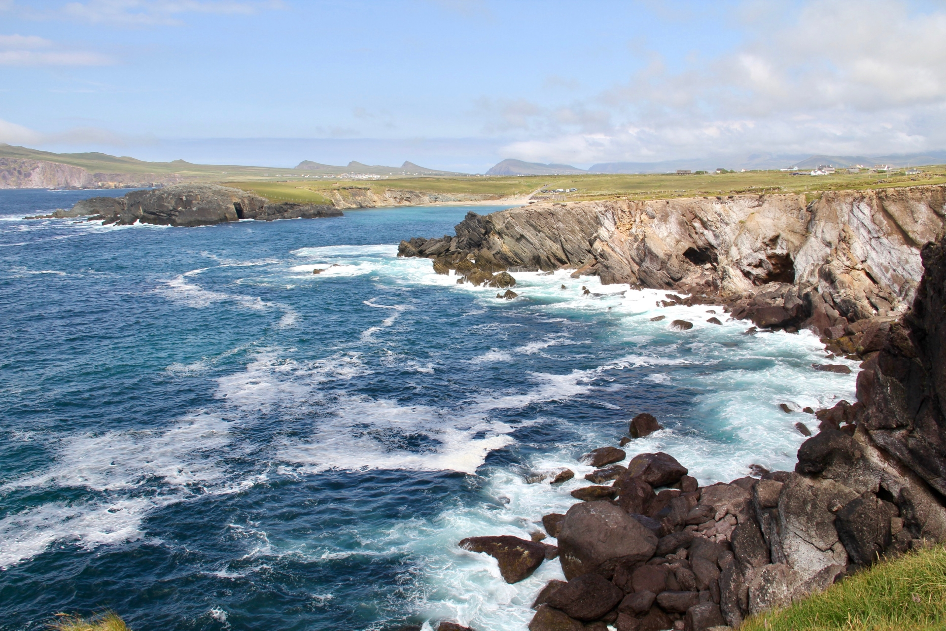 Dingle Peninsula - 35