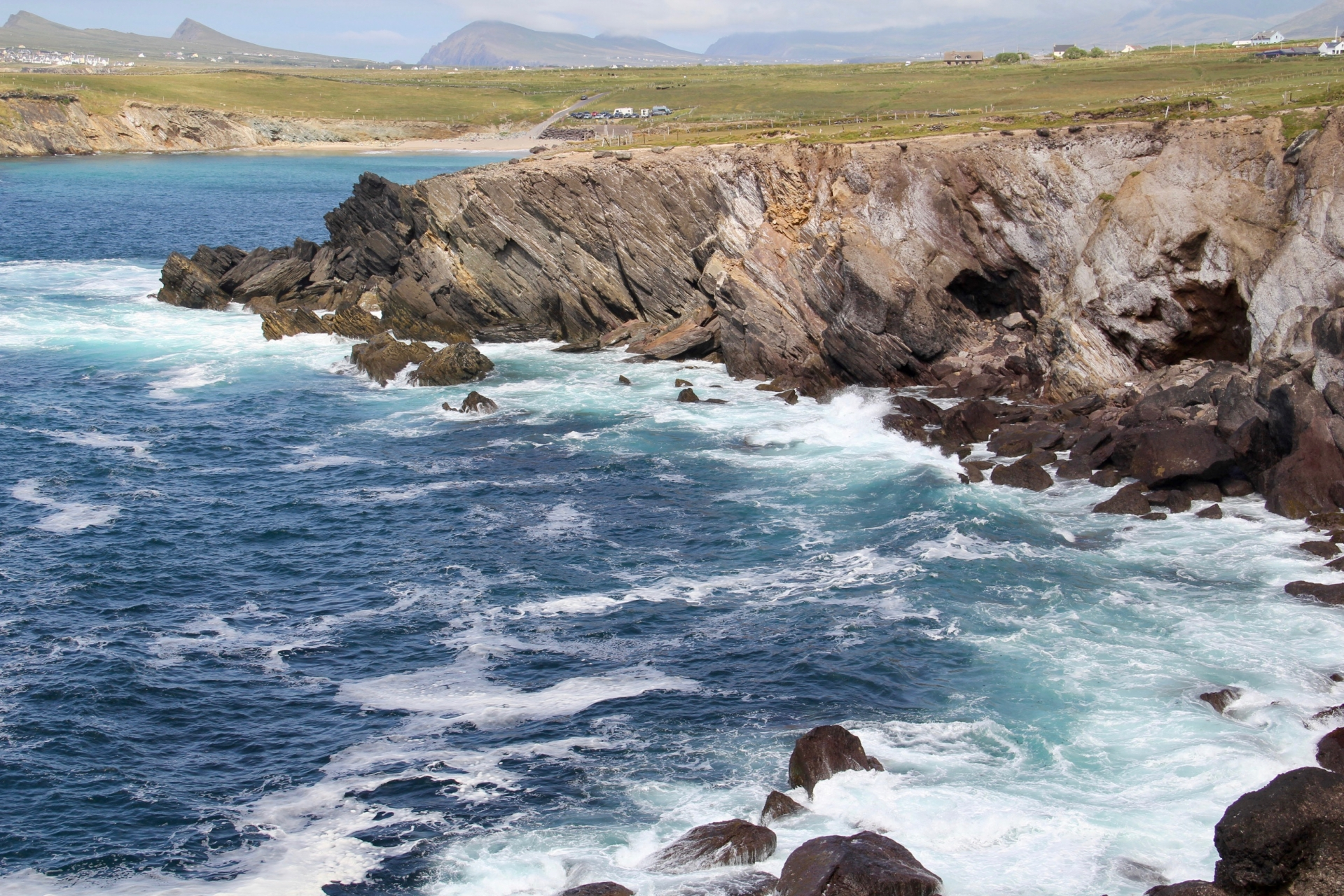 Dingle Peninsula - 37